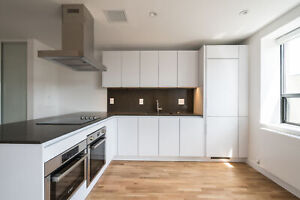 Newly Renovated One Bedroom  (St Clair Av E and Victoria Park)