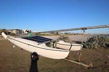 Catamaran Mari Cat 4.0 for sale Mordialloc Kingston Area Preview