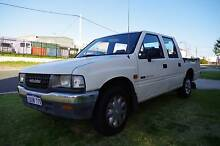 Auto - Holden Rodeo Dual Cab Ute - 3 Months Rego Wangara Wanneroo Area Preview