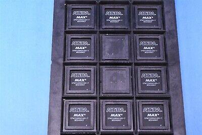 12 Altera Ic Cpld 128mc 7.5ns 160qfp Max 7000 Epm7128sqc160-7