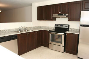 1 BDRM w/ in-suite Laundry!