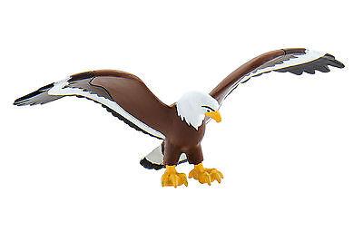 Großer Adler 11 cm Yakari Bullyland 43361