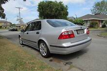 2002 Saab 9-5 VECTOR REGO, RWC, 2.3t 5AT new tyres Moorabbin Kingston Area Preview