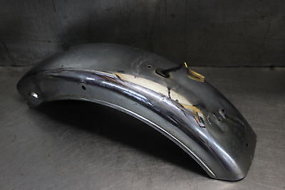 <em>YAMAHA</em> 1973 1974 TX500 1975 XS500 REAR BACK WHEEL FENDER MUD GUARD