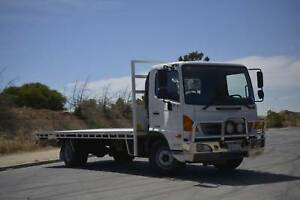 Hino Truck Gumtree Australia Free Local Classifieds