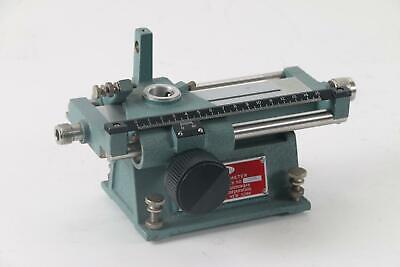 Narda 231n Impedance Meter
