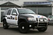 Jeep Grand Cherokee 2.7 CRD Final Edt.*POLICE*UNIKAT*
