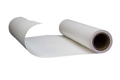 Pinnacle Dye Sublimation Paper 2-sided 24x100 Epson Inkjet 10 Rolls