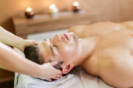 Massage $49 @ Replique Male Anti Aging Clinic