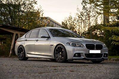 Lowtec Tieferlegungsfedern BMW 5er F10 xDrive 525d 530d 535d 535i 50//25mm 06402F