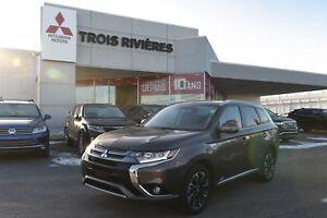 2018 Mitsubishi Outlander PHEV SE Touring DEMO Toit/Cuir