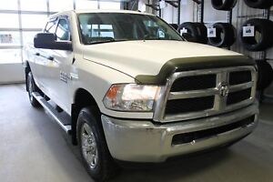 2014 Ram 2500 SLT | Cloth | Rear Park Assist | Remote Start | Sa