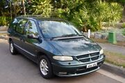 2001 Chrysler Grand Voyager Van Mona Vale Pittwater Area Preview