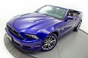 2014 Ford Mustang GT V8 5.0L TRACK PACK