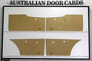 Ford Falcon XM,XP Door Cards. Suit Sedan & Wagon. Wangaratta Wangaratta Area Preview