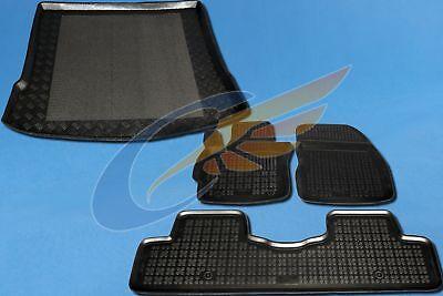 Kofferraum Wanne Schale Matte für Mazda 5 II III 2005-2017 3 R flach