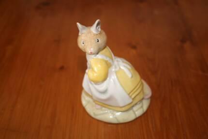 Royal Doulton Beatrix Potter 'CATKIN' DBH12 Figurine Beaconsfield Cardinia Area Preview