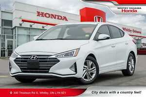 2019 Hyundai Elantra Preferred | Heated Seats, Rearview Camera,
