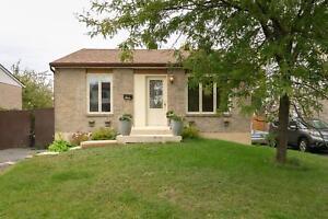 Maison - à vendre - Saint-Hubert - 13454046