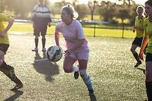 Female Soccer Players wanted!! Rushcutters Bay Inner Sydney Preview
