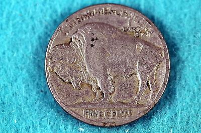 Estate Find 1924 - Buffalo Nickel F7884 - $2.50