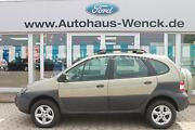 Renault Scenic RX4 1.9 dCi Luxe *LEDER*PANO*SCHECKHEFT*
