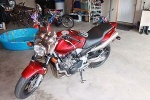 2007 CB900F For Sale