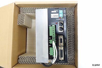 Convex Csdl-15at02a-sq 1.5kw Driver Quadrature Encoder Nib Drv-i-6546b45