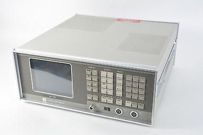 General Microwave Automatic Peak Power Meter 490