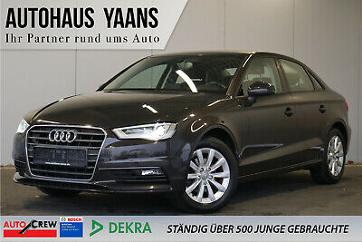 Audi A3 Lim. 1.4 TFSI Attraction