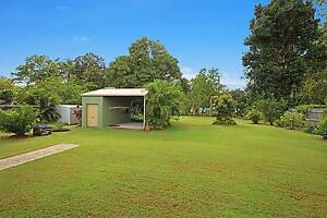 RARE BEACHFRONT PARADISE CAN BE YOURS! Bramston Beach Cairns Surrounds Preview