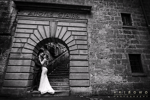 Pre Wedding and Wedding Photography 10% Off Sydney City Inner Sydney Preview