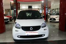 SMART fortwo fortwo 70 1.0 twinamic Passion km 4500