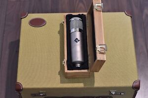 Wonder Audio CM7 Tube Condenser Mic with Accessories