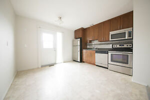 Alberta Side Four Plex -Available May 1st!