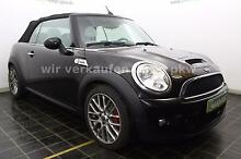 MINI CABRIO John Cooper 1,6 Works TOP NP.ca38T€