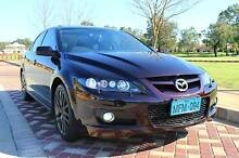 2006 Mazda 6 MPS(Luxury) *Turbo*Sedan Forrestdale Armadale Area Preview