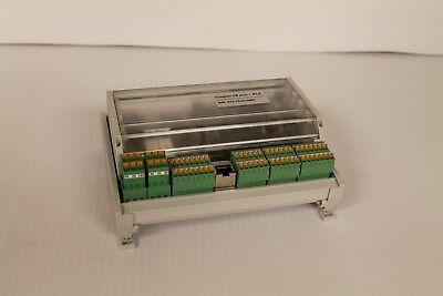 Brabender Congrav Cb Plus De2208c R1.1 Feeder Control Module