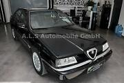 Alfa Romeo 164 2.0 V6 Turbo SUPER * ABSOLUTE RARITÄT *