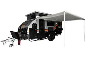 New 15ft Off Road Hybrid Caravan MT-15S Classic Package Wingfield Port Adelaide Area Preview