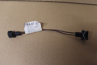 VW Adapter Cable Loom 6N0971067B New Genuine VW part