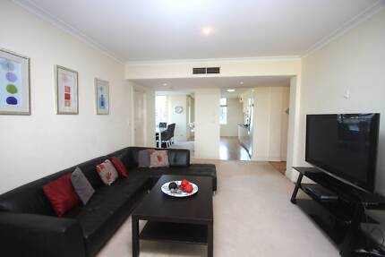 South Yarra - Fully furnished room available in prime location South Yarra Stonnington Area Preview