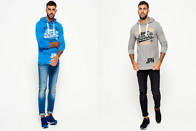 Superdry High Flyers Lite Weight Hoodie