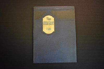 1931 The Glen Echo Codorus Township High School Glenville Pa Unsigned Yearbook