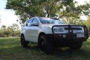 Holden Colorado 7 low Kms bullbar wheels Rockhampton Rockhampton City Preview
