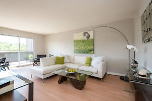 DOWNTOWN ONE BD SUITES FOR OCT.