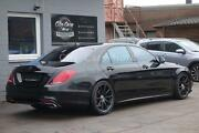 Mercedes-Benz S 65 AMG Lang Capristo Exhaust