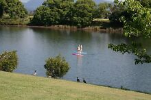 Try Stand Up Paddle Boarding - Murwillumbah Murwillumbah Tweed Heads Area Preview