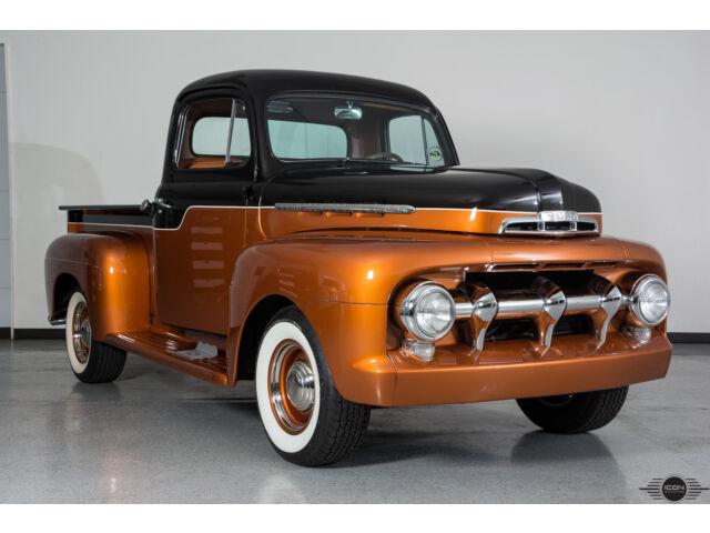 Image 1 of Ford: F-100 PICK UP…