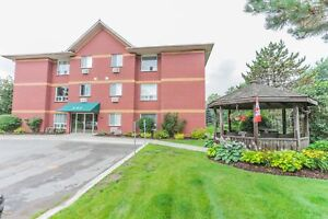 Two Bedroom Apartment Lucan Ontario